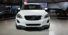 Where to pick up a cheap Volvo XC60