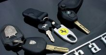 What to do if I have lost my car key and don't have a spare