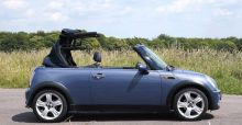 What You Should Know Before Buying a Convertible