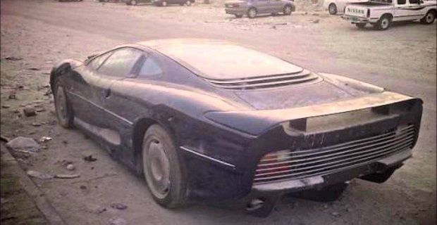 Why Are Exotic Cars Are Abandoned In Dubai