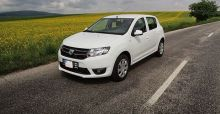 Why Dacia are cheap cars