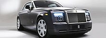Rolls-Royce Tallies Record Sales in 2008