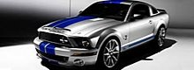 Ford to unveil new Shelby GT500 Mustang