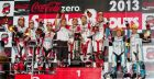 Haslam, Van der Mark and Takahashi win the 36th edition of the Suzuka 8 Hours