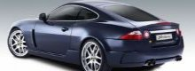 Is your dream car the 2001 jaguar xkr supercharged?