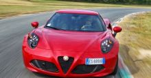 Fiat to delay Alfa Romeo re-launch in the US