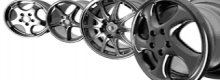 Get the cheapest alloy wheels in Chesterfield