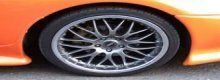 Choosing alloys for Ford Focus