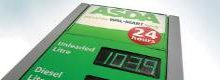 Asda price war at pumps
