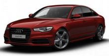 New Black Edition equipment list for Audi A6 saloon, A6 Avant and A7 Sportback