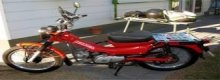 Amazing Prices Available for Automatic Motorcycles