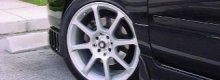 We check out Autotrader for alloy wheels