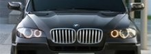 bmw cars - the last byword in luxury!
