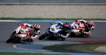 BSB championship changes podium credits format