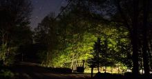Starpath: Cambridge Council Reveals Glowing Road