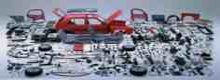 Don't be fooled by the mechanics – go straight to the car parts bin