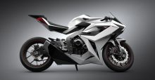 Chak Motors Molot: the safest superbike in the world?