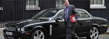 Clarke spends £212,991 on ministerial car