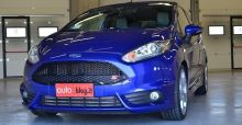 Ford Fiesta ST Demand Exceeds Supply