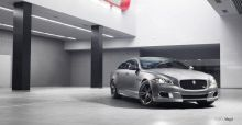 2014 Jaguar XJR Unleashed