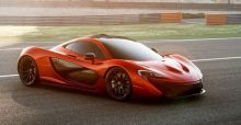 McLaren P1: The Ultimate Drivers Car