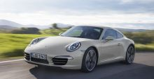 Porsche 911 50th Anniversary Special Edition Revealed