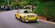 Porsche 911 to be Honoured at 2013 Goodwood Festival of Speed