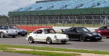 Silverstone Classic 2013 Record Setting Weekend