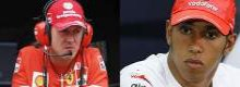 Hamilton on Schumie scrap: 'That's racing'
