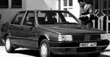Time Machine presents the chronicles of Fiat Croma