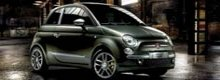 The Fiat 500 by DIESEL