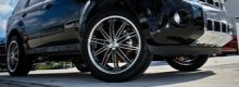 Where to buy Ford alloy rims