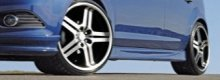 Want to know the best price online for Ford Focus 15 inch alloy wheels?