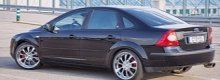 Find the cheapest Ford Focus alloy wheels 16 inch online today