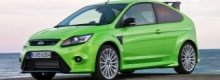 Our guide to buying used Ford Focus Cars