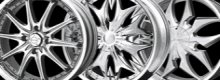 Find Ford Mondeo alloy wheels for sale at Performance Alloys