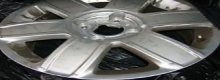 About Ford RS alloy wheels