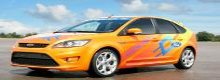 Meet the Ford Focus Electric