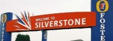 The best places to get Formula One tickets for Silverstone
