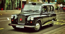 Getting A Taxi Licence: All You Need To Know