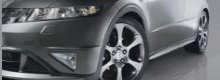 How to find - and fit - Honda genuine alloy wheels