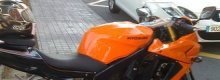 A guide to the top three Hyosung Motorcycles