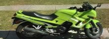 Choosing Kawasaki motorcycles in the UK