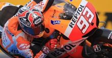 Marc Marquez takes another MotoGP victory at Brno