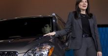 Mary Barra elected new CEO at General Motors