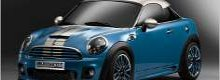Mini cashes in on Olympics with special edition hatchback