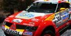 Mitsubishi Decides to Pull Out of Dakar Rally