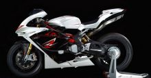 MV Agusta to officially debut in the 2014 World Superbike championship