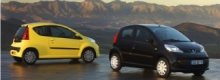 Top new cars for under 6000 pounds