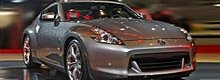 Nissan Announces Pricing for 370Z Range